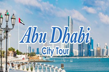 Abu Dhabi City Tour