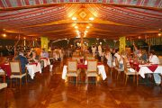 Dhow Cruise Dinner Marina